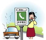 交通事故の後、こんな症状ありませんか?